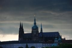 Praha-spring